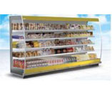 Click to view more screenshorts of SUPERMARKET OPEN TYPE REFRIGERATED DISPLAYS